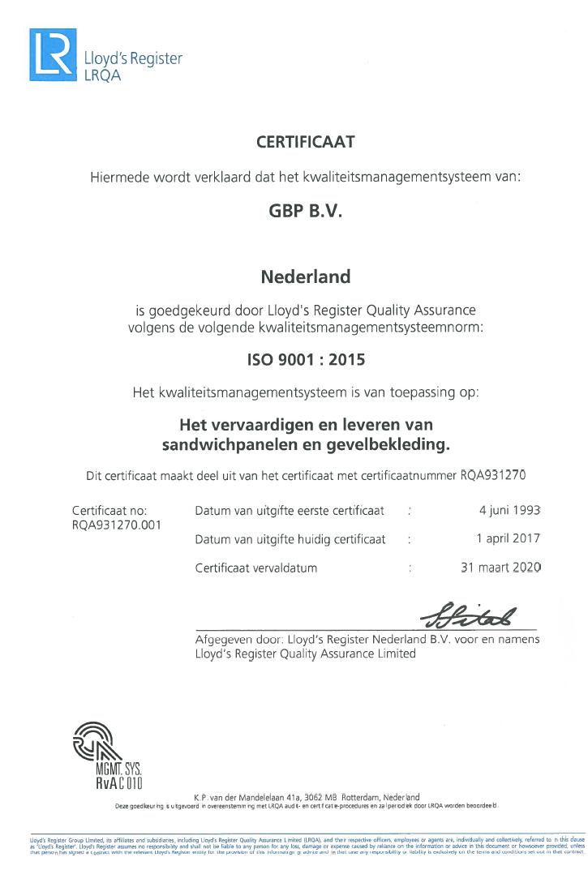 2020-03-31 GBP ISO9001-NL bewerkt